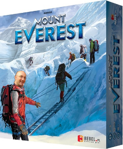 Portada Calvo Mount Everest